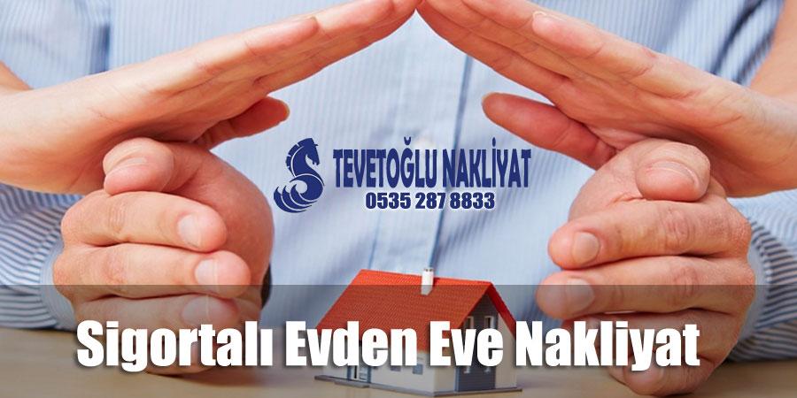 Sigortalı Nakliyat İstanbul Sigortalı Evden Eve Taşımacılık