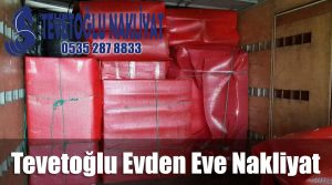 istanbul tevetoglu evden eve nakliyat esya paketleme