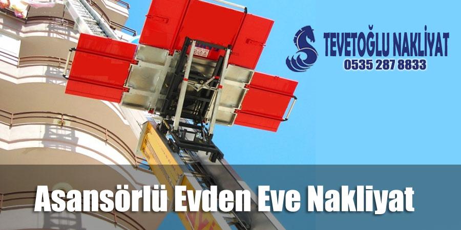 istanbul asansörlü evden eve nakliyat - İstanbul Asansörlü Nakliyat