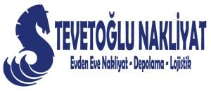 İstanbul Tevetoğlu Evden Eve Nakliyat Logo