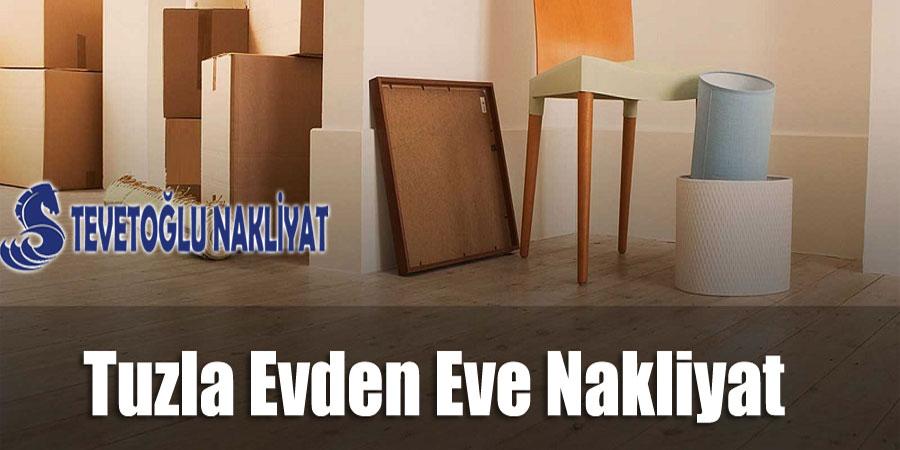 Tuzla evden eve nakliyat taşımacılık İstanbul Tuzla Evden Eve Nakliye